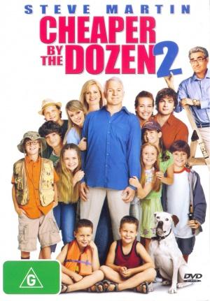 Cheaper by the Dozen 2 1502x2159
