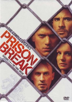 Prison Break 800x1133