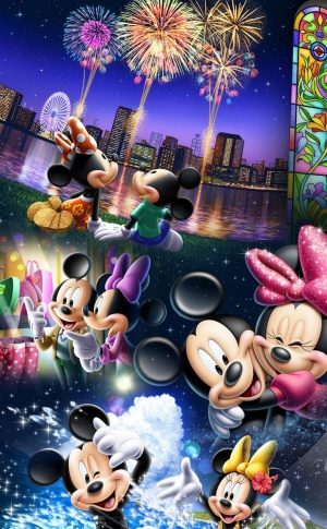 Disney's Micky Maus Wunderhaus 740x1196
