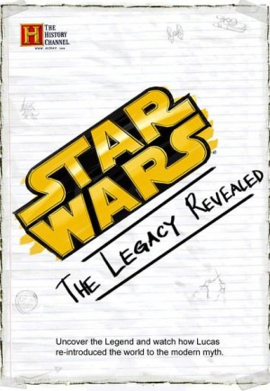 Star Wars: The Legacy Revealed 415x601