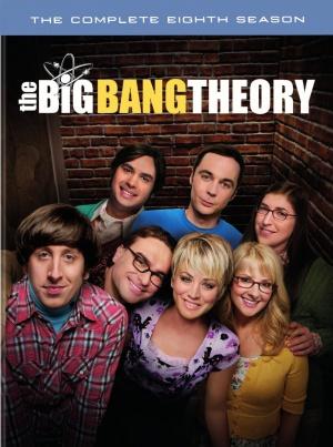The Big Bang Theory 1031x1386