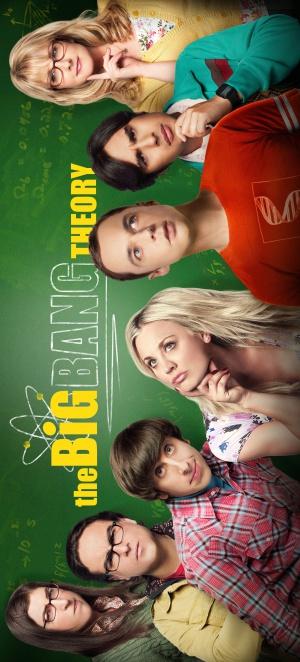 The Big Bang Theory 2142x4724