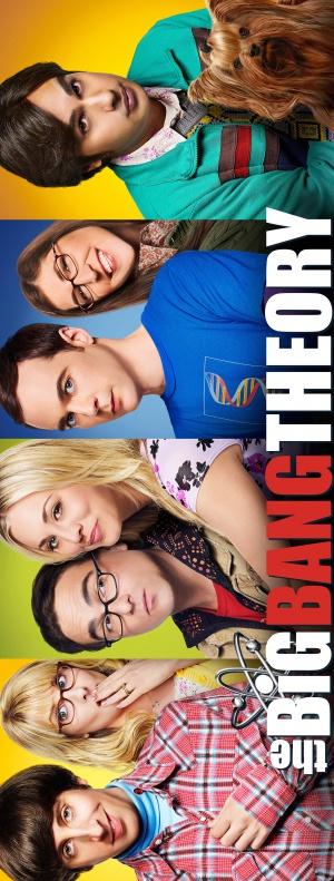 The Big Bang Theory 1896x5000