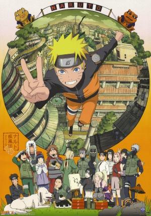 Naruto Shippuden 2992x4276