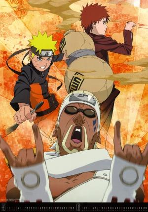 Naruto Shippuden 2987x4275