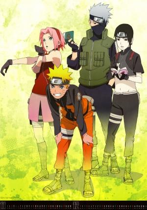 Naruto Shippuden 2988x4276