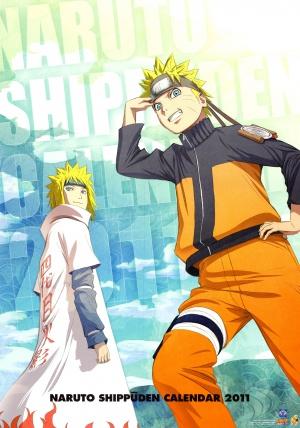 Naruto Shippuden 2994x4276