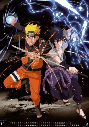 Naruto Shippuden 3491x5000