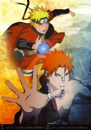Naruto Shippuden 2989x4272