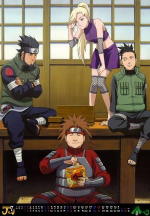 Naruto: Shippûden 2152x3100