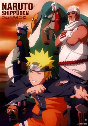 Naruto Shippuden 3489x5000