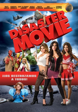 Disaster Movie 708x1013