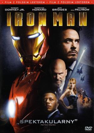 Iron Man 1533x2175