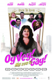 Oy Vey! My Son Is Gay!! poster