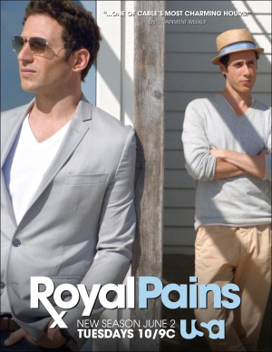 Royal Pains 1583x2048