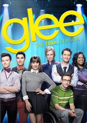 Glee 898x1269