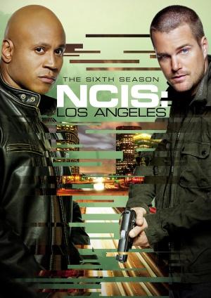 NCIS: Los Angeles 1811x2560