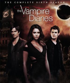 The Vampire Diaries 1160x1366