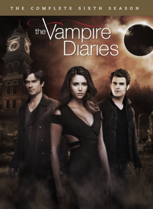 The Vampire Diaries 1007x1381