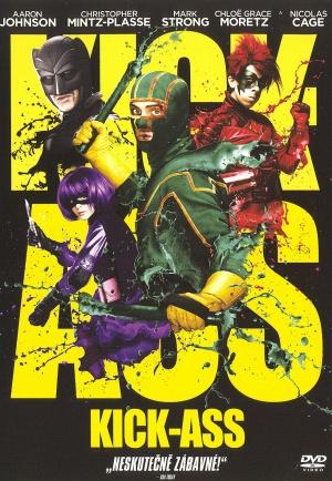 Kick-Ass 982x1420