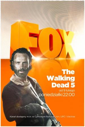 The Walking Dead 1341x2000