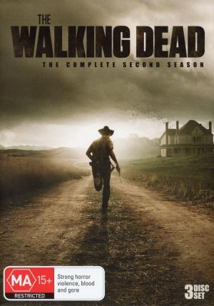 The Walking Dead 1512x2164