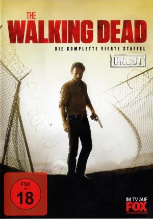 The Walking Dead 1923x2741