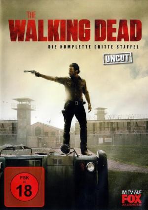 The Walking Dead 1803x2558