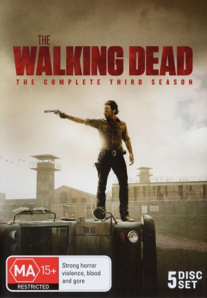 The Walking Dead 1500x2154