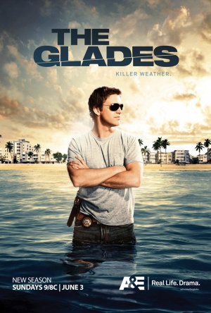 The Glades 864x1280