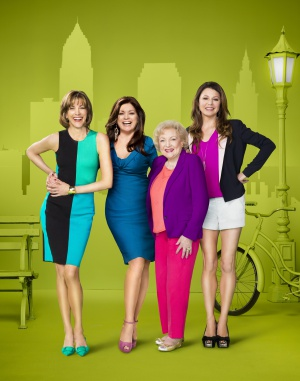 Hot in Cleveland 3934x5000