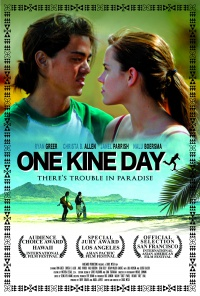One Kine Day poster