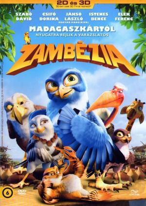 Zambezia - In jedem steckt ein kleiner Held 1518x2135