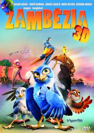 Zambezia - In jedem steckt ein kleiner Held 1533x2175