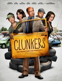 Clunkers poster