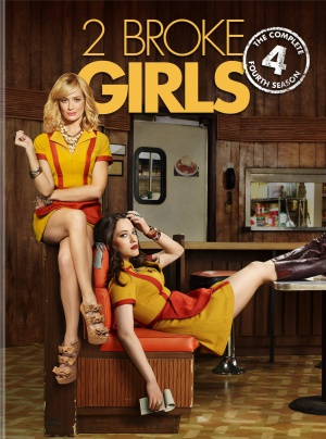 2 Broke Girls 1584x2131