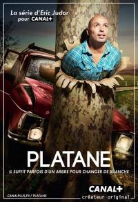 Platane poster