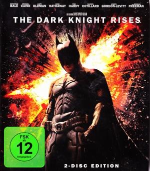 Batman: El caballero de la noche asciende 1525x1744