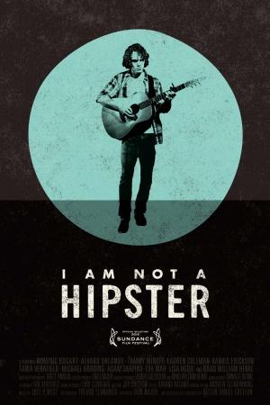 I Am Not a Hipster 960x1440