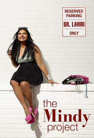 The Mindy Project 680x1000