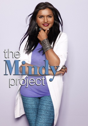 The Mindy Project 1000x1426
