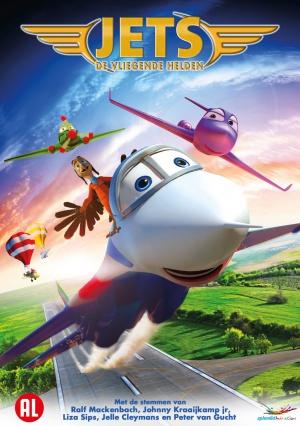Jets - Helden der Lüfte 1522x2162