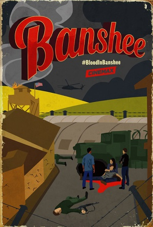 Banshee 500x741