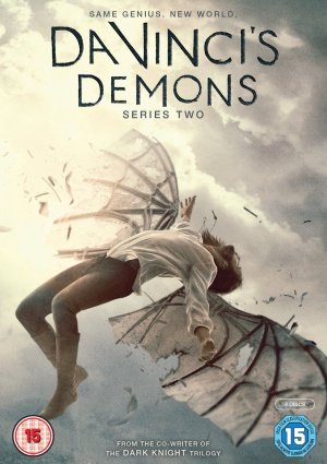 Da Vinci's Demons 1059x1500