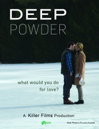 Deep Powder poster