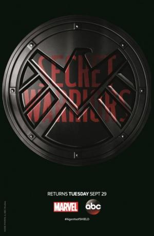 Agents of S.H.I.E.L.D. 491x755