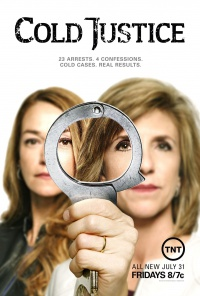 Cold Justice poster