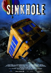 Sink Hole poster
