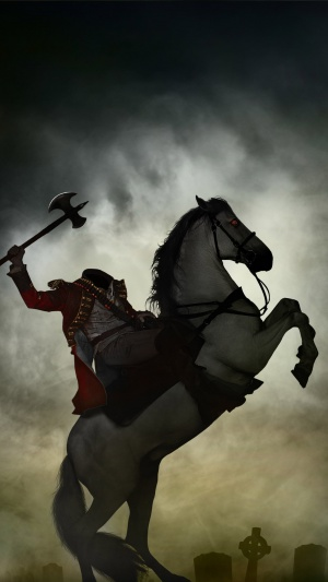 Sleepy Hollow 1386x2464