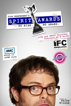 The 2013 Film Independent Spirit Awards 2000x2963